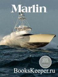 Marlin Vol.40 №1 2021