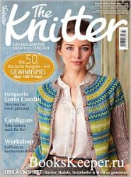 The Knitter Germany №50 2021