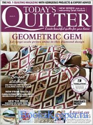 Today's Quilter №71 2021