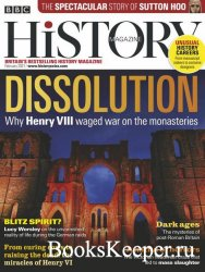 BBC History UK Vol.22 №2 2021
