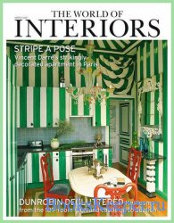 The World of Interiors - March 2021