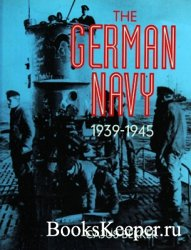 The German Navy: 1939-1945