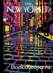 The New Yorker - Vol.XCVI №47 2021