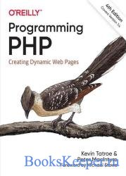 Programming PHP, 4th Edition