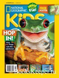 National Geographic Kids USA №3 2021