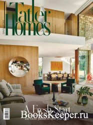 Singapore Tatler Homes - February/March 2021