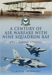 A Century of Air Warfare With Nine