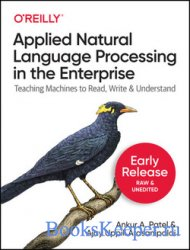 Applied Natural Language Processing in the Enterprise: Teaching Machines to ...