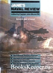Jane's Naval Review 1982-83