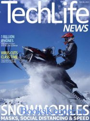 Techlife News №484 2021