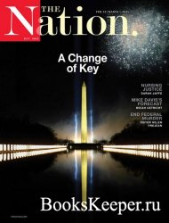 The Nation Vol.312 №4 2021