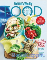The Australian Women's Weekly Food №68 2021