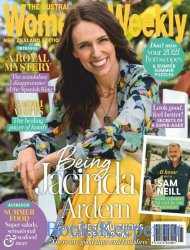The Australian Women's Weekly New Zealand Edition - January 2021