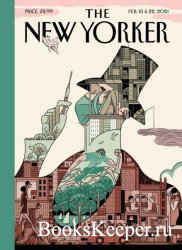 The New Yorker - Vol.XCVII №1 2021