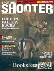 Sporting Shooter Australia - March 2021