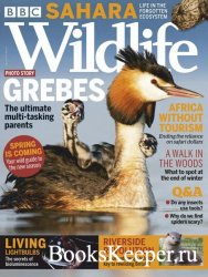 BBC Wildlife Vol.39 №3 2021