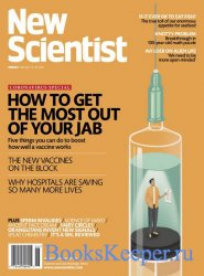 New Scientist USA Vol.249 №3321 2021