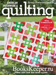American Patchwork & Quilting Vol.29 №2(169) 2021