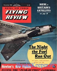 Flying Review International 1958-11