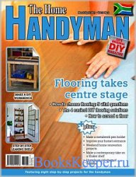The Home Handyman - March/April 2021