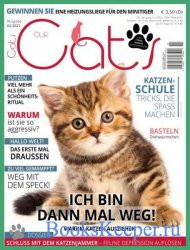 Our Cats №2 2021