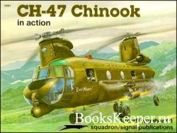 CH-47 Chinook in Action - Aircraft No. 91