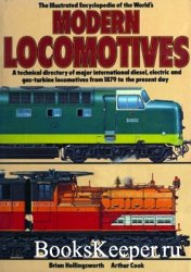 The Illustrated Encyclopedia of the World's Modern Locomotives (A Salamand ...