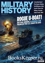 Military History Vol.37 №6 2021