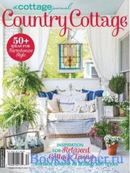 The Cottage Journal - Coutry Cottage 2021