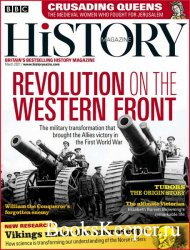 BBC History UK Vol.22 №3 2021