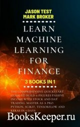 Learn Machine Learning for Finance