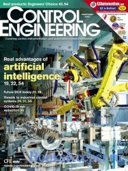 Control Engineering Vol.68 №2 2021