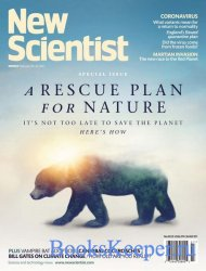 New Scientist USA Vol.249 №3322 2021