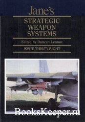 Jane's Strategic Weapon Systems Issue 38