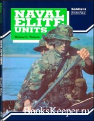Soldier Fotofax Series - Naval Elite Units