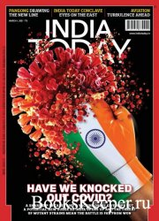 India Today Vol.XLVI №9 2021