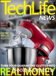 Techlife News №486 2021