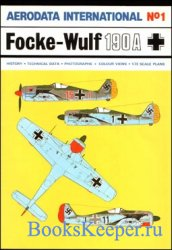 Aerodata International 1 - Focke-Wulf 190A