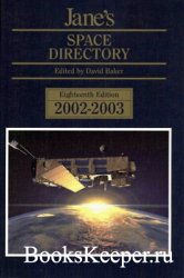 Jane's Space Directory 2002-2003