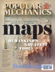 Popular Mechanics South Africa - March/April 2021