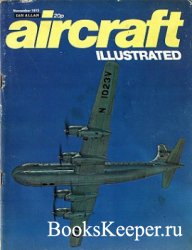 Aircraft Illustrated 1972-11