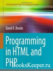 Programming in HTML and PHP. Coding for Scientists and Engineers