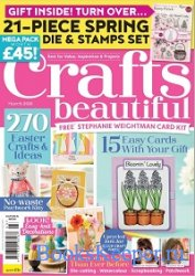 Crafts Beautiful - March 2021