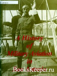 A History of Military Aviation in San Antonio