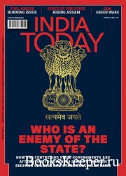 India Today Vol.XLVI №10 2021