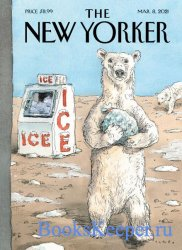 The New Yorker - Vol.XCVII №3 2021