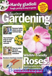Amateur Gardening - 6 March 2021