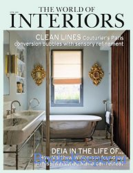 The World of Interiors - April 2021