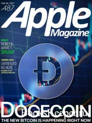 Apple Magazine №487 2021