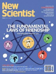 New Scientist USA Vol.249 №3324 2021